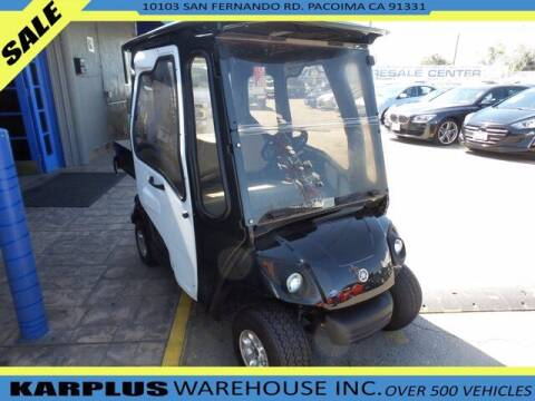 1998 Yamaha GOLF CART for sale at Karplus Warehouse in Pacoima CA