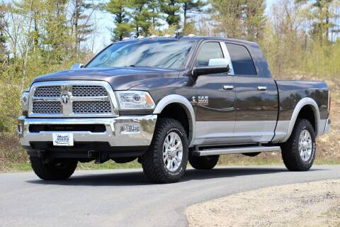 2016 RAM Ram Pickup 3500 for sale at Miers Motorsports in Hampstead NH