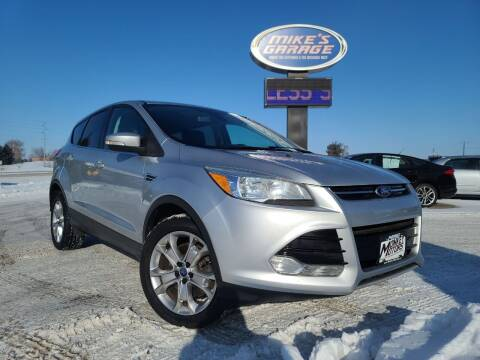 2013 Ford Escape for sale at Monkey Motors in Faribault MN