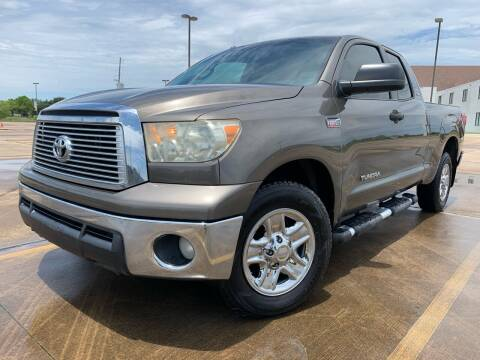 2010 Toyota Tundra for sale at AUTO DIRECT Bellaire in Houston TX