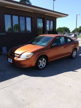 2007 Chevrolet Cobalt for sale at CARS4LESS AUTO SALES in Lincoln NE