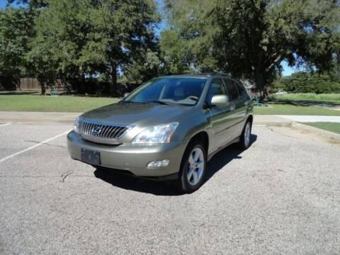 2008 Lexus RX 350 for sale at Vamos-Motorplex in Lewisville TX