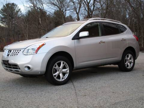 2010 Nissan Rogue for sale at Car and Truck Exchange, Inc. in Rowley MA