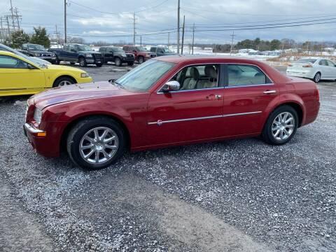 2006 Chrysler 300 for sale at Tri-Star Motors Inc in Martinsburg WV