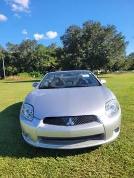 2009 Mitsubishi Eclipse Spyder for sale at AM Auto Sales in Orlando FL