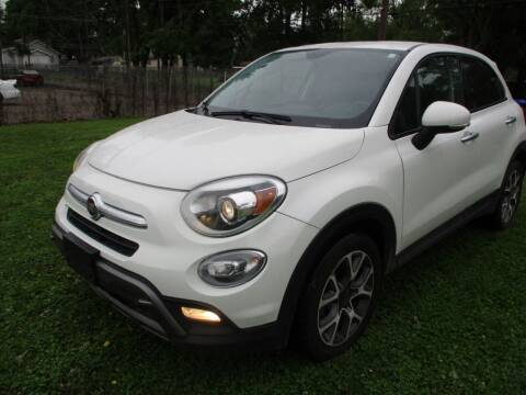2016 FIAT 500X for sale at Dons Carz in Topeka KS