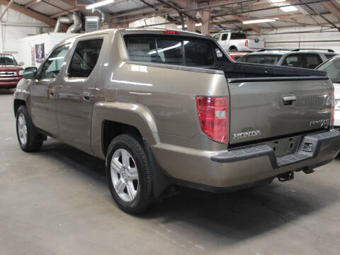 2009 Honda Ridgeline for sale at FUN 2 DRIVE LLC in Albuquerque NM