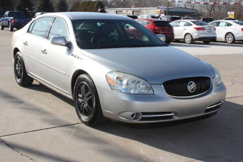 2006 Buick Lucerne for sale at Sandusky Auto Sales in Sandusky MI