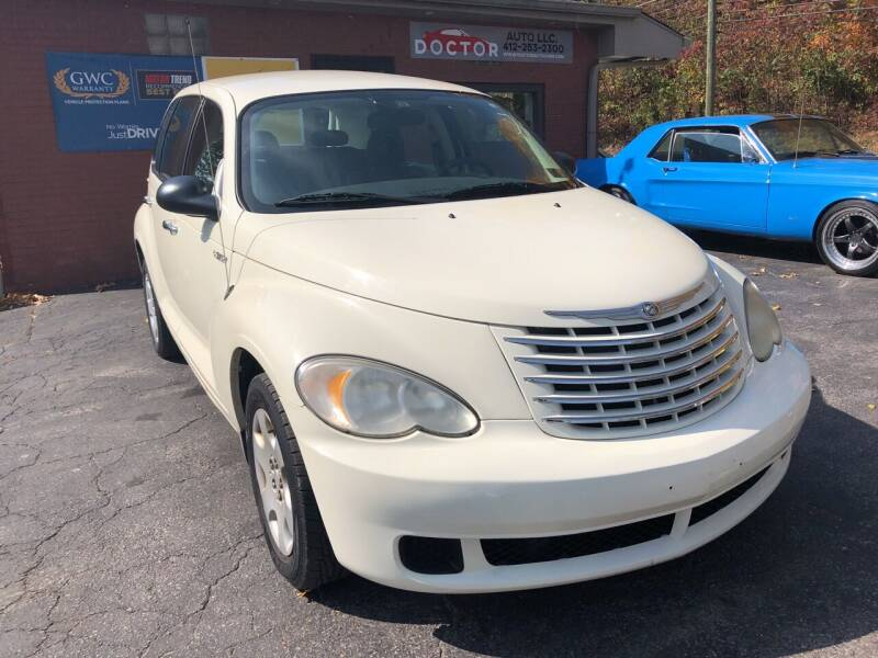 2006 Chrysler PT Cruiser for sale at Doctor Auto in Cecil PA