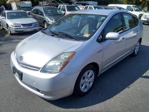 2006 Toyota Prius for sale at Wilson Investments LLC in Ewing NJ