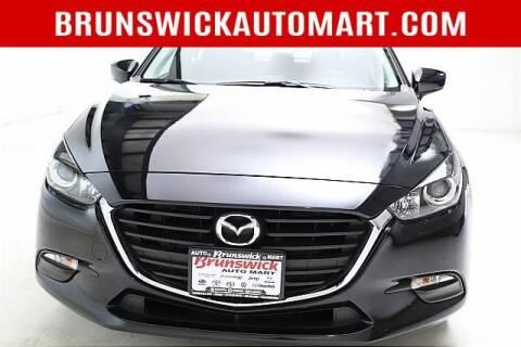 2018 Mazda MAZDA3 for sale at Brunswick Auto Mart in Brunswick OH