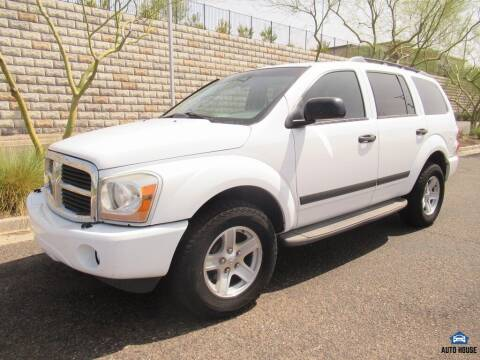 2006 Dodge Durango for sale at AUTO HOUSE TEMPE in Tempe AZ