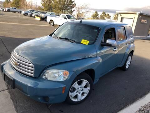 2007 Chevrolet HHR for sale at Auto Bike Sales in Reno NV