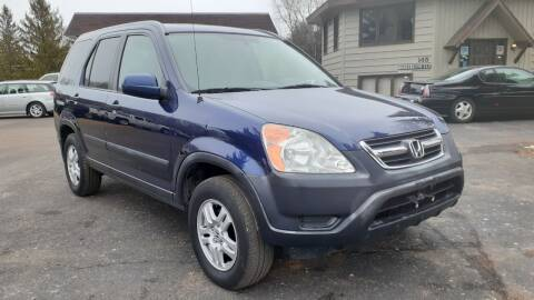 2004 Honda CR-V for sale at Shores Auto in Lakeland Shores MN