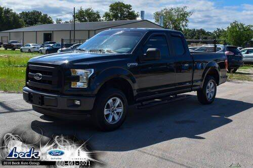 2015 Ford F-150 for sale in Palatka, FL