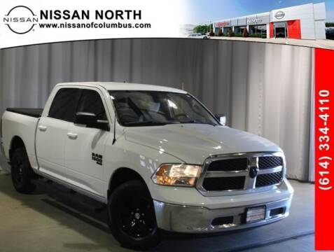 2019 RAM Ram Pickup 1500 Classic for sale at Auto Center of Columbus in Columbus OH
