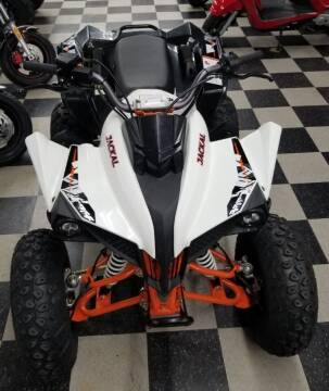 2021 KAYO A 200 JACKAL for sale at Irv Thomas Honda Suzuki Polaris in Corpus Christi TX