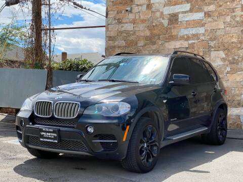 2012 BMW X5 for sale at Unlimited Auto Sales in Salt Lake City UT