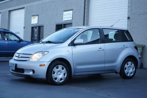 2005 Scion xA for sale at Overland Automotive in Hillsboro OR