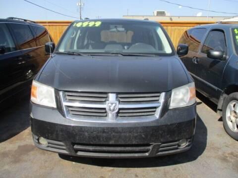 2008 Dodge Grand Caravan for sale at Car One - CAR SOURCE OKC in Oklahoma City OK