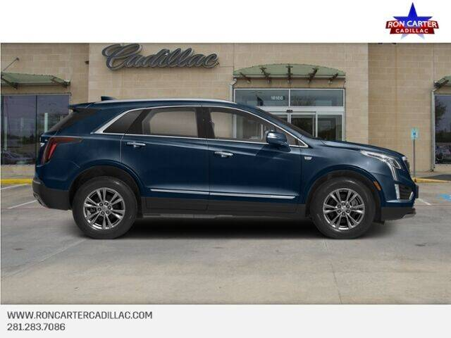 2021 Cadillac XT5 Luxury 4dr SUV - Houston TX
