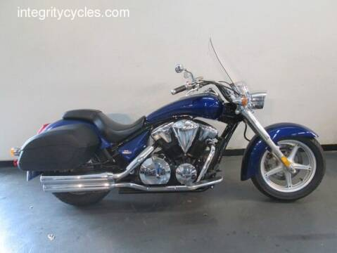 2010 Honda INTERSTATE  for sale at INTEGRITY CYCLES LLC in Columbus OH