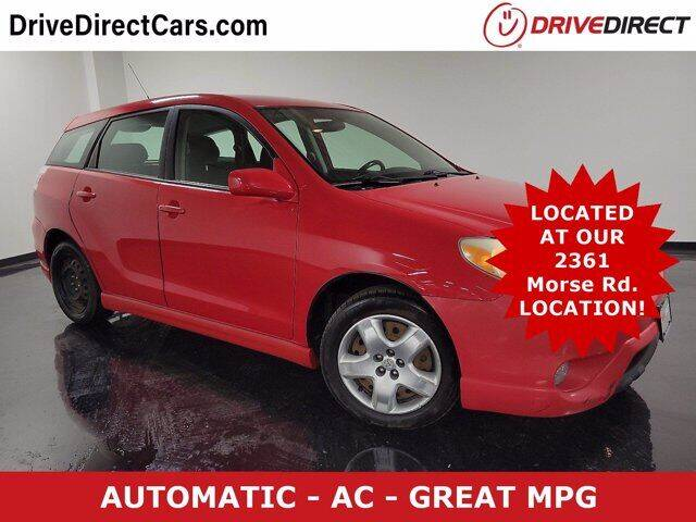 2005 Toyota Matrix for sale in Columbus, OH