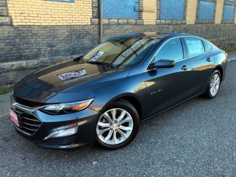 2019 Chevrolet Malibu for sale at STATELINE CHEVROLET BUICK GMC in Iron River MI