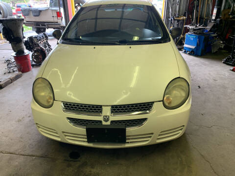 2003 Dodge Neon for sale at Highbid Auto Sales & Service in Arvada CO