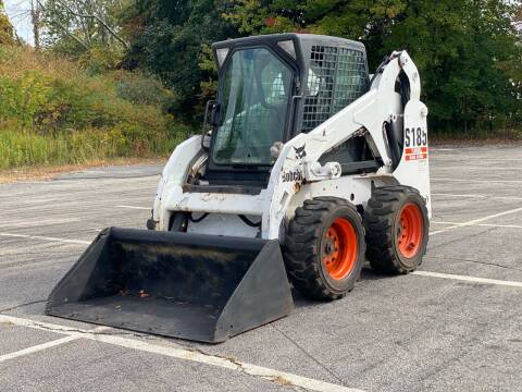 2006 Bobcat S185 for sale at Hillcrest Motors in Derry NH