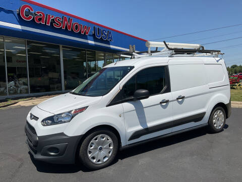 2014 Ford Transit Connect Cargo for sale at A 1 Motors in Monroe MI