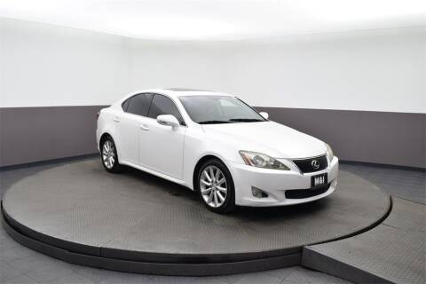 2010 Lexus IS 250 for sale at M & I Imports in Highland Park IL