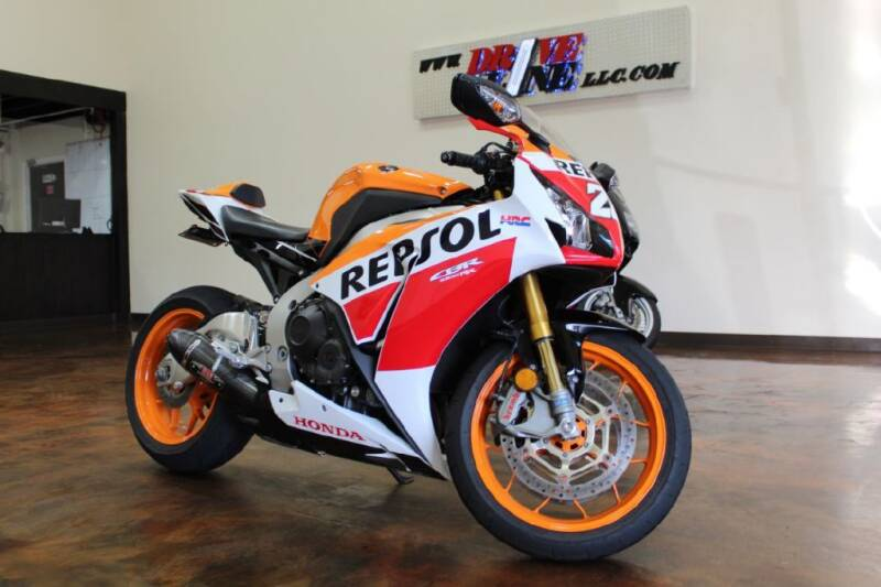2015 Honda CBR 1000RR for sale at Driveline LLC in Jacksonville FL