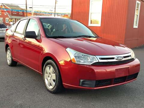 2011 Ford Focus for sale at Active Auto Sales in Hatboro PA