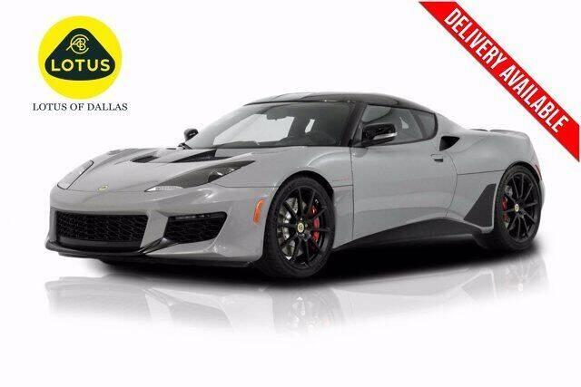 2021 Lotus Evora GT for sale in Carrollton, TX