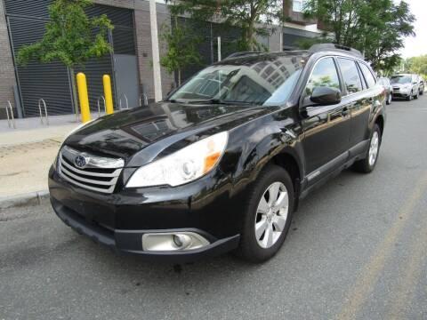 2010 Subaru Outback for sale at Boston Auto Sales in Brighton MA
