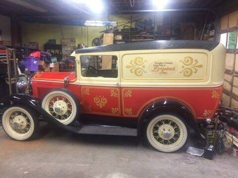 1930 Ford Model T for sale at CARuso Classic Cars in Tampa FL
