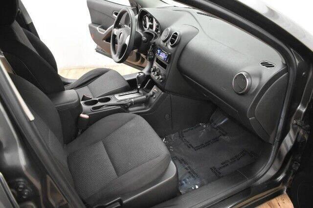 2006 Pontiac G6  - Grand Rapids MI