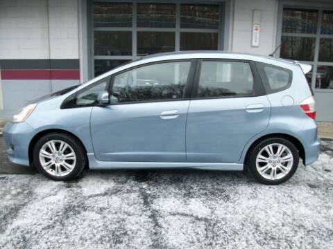 2011 Honda Fit for sale at Bill's & Son Auto/Truck Inc in Ravenna OH