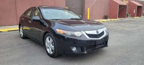2009 Acura TSX for sale at U.S. Auto Group in Chicago IL