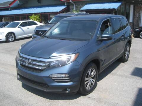 2016 Honda Pilot for sale at Import Auto Connection in Nashville TN