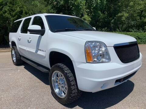 2007 GMC Yukon XL for sale at CarWay in Memphis TN