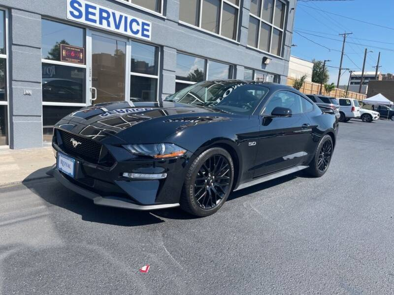 2019 Ford Mustang for sale in Englewood, CO