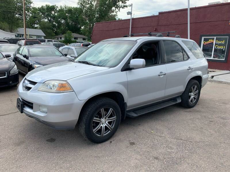 2005 Acura MDX for sale in Englewood, CO