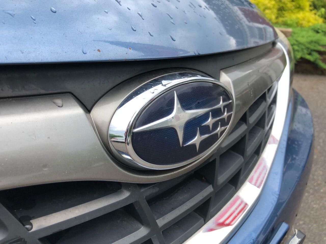 2009 Subaru Impreza 4dr Car