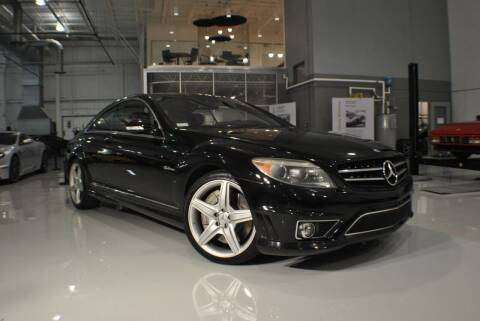 2008 Mercedes-Benz CL-Class for sale at Euro Prestige Imports llc. in Indian Trail NC