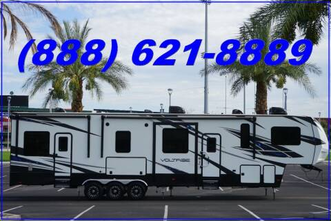 2019 VOLTAGE M-4115 for sale at AZMotomania.com in Mesa AZ