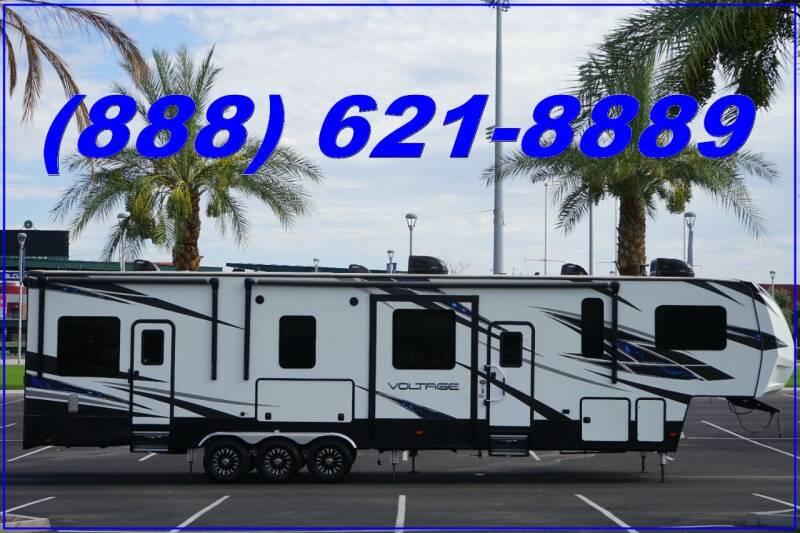 2019 VOLTAGE M-4115 for sale at AZautorv.com in Mesa AZ