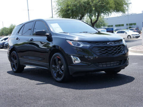 2019 Chevrolet Equinox for sale at CarFinancer.com in Peoria AZ