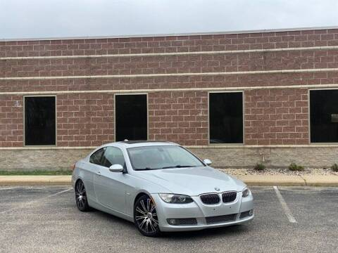 2007 BMW 3 Series for sale at A To Z Autosports LLC in Madison WI